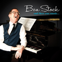 Ben Stock And There Was Music CD